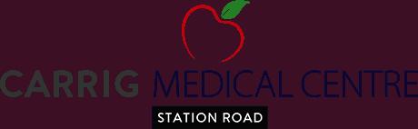 Carrig Medical Centre, Carrigaline, Cork Logo